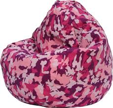 Amazon.com: Urban Camo Bean Bag Chair In Pink: Kitchen & Dining Waterproof Camouflage Military Design Traditional Beanbag Good Medium Short Pile Faux Fur Bean Bag Chair Pink Flash Fniture Personalized Small Kids Navy Camo W Filling Hachi Green Army Print Polyester Sofa Modern The Pod Reviews Range Beanbags Uk Linens Direct Boscoman Cotton Round Shaped Jansonic Top 10 2018 30104116463 Elite Products Afwcom Advantage Max4 Custom And Flooring