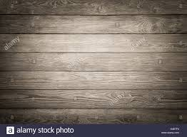 Rustic Wood Board Background With Nice Studio Lighting And Elegant Vignetting To Draw The Attention