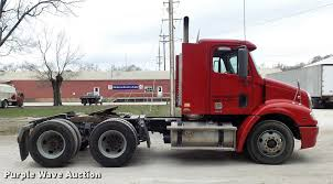 2007 Freightliner Columbia Semi Truck | Item DC7361 | SOLD! ... Fleet Truck Parts Com Sells Used Medium Heavy Duty Trucks Cameras Watch Road Drivers Too Glider Kit For Sale Thompson Machinery And Suvs Are Booming In The Classic Market Thanks To Commercial Fancing 18 Wheeler Semi Loans Newlooking Trucks With Old Polluting Engines Could Get A Pass From Home I20 A Sellers Perspective Ausedtruck Tsi Sales Classic Autocar Duel Youtube
