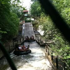Halloween Haunt Kings Island Hours by Island Amusement Park Mason Ohio White Water Canyon