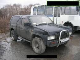1991 Nissan Terrano - Partsopen
