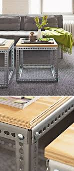 15 Beautiful Cheap DIY Coffee Table Ideas Homesthetics 5