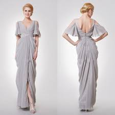 popular bridesmaid dresses grey buy cheap bridesmaid dresses grey