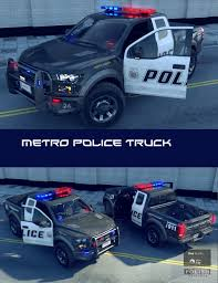 Metro Police Truck | 3D Models And 3D Software By Daz 3D Wichita Police Truck Shot At While Parked Officers Home The Chrome Police Dont Get Caught Without It Ford Creates Pursuitrated F150 Pickup Im Toy Deluxe Wooden Truck Baby Vegas Aliexpresscom Buy Omni Direction Juguetes Kids Toys With Speedboat 5187 Playmobil Lithuania Ram Debuts Hemipowered Special Services Photo Image Allnew Responder First Pursuit Rescue Police Truck Carville Toysrus Lego Juniors Chase 10735 For 4yearolds Ebay