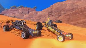 Vehicle-Building Adventure Trailmakers Coming Soon To Xbox One As A ...