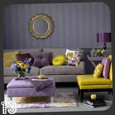 Grey And Purple Living Room Paint by Living Room Purple And Grey Living Rooms Room Furniture
