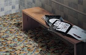 wholesale porcelain tile mosaic pebble design shower tiles kitchen
