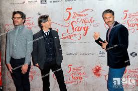 german premiere of 5 zimmer kueche sarg what we do in the