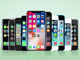Ranked Every iPhone in order of greatness