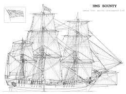 Hms Bounty Tall Ship Sinking by Exploration And Survey Ships National Ship And Other Thematic Or