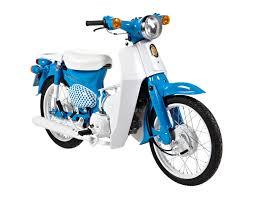 Super Motor Company Vs Colette Vintage Styled Scooter