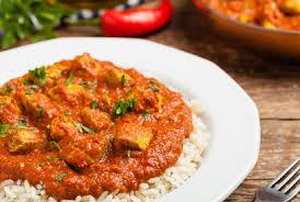 cuisine recette poulet recette poulet sauce noix de cajou cuisine indienne