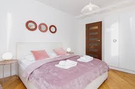 apartamenty za złotą bramą polen krakau booking