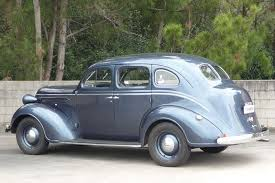 100 1937 Plymouth Truck P4 Sedan Auctions Lot 9 Shannons