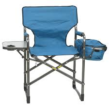 HGT Director's Chair With Folding Table And Cooler | Big 5 Sporting ... Directors Chairs With Folding Side Table Youtube Mings Mark Stylish Camping Brown Full Back Chair Costway Compact Alinum Cup Deluxe Tall Director W And Holder Side Table Cooler Old Man Emu Adventure 4x4 With Black 156743 Rv Outdoor Meerkat Bushtec Heavy Duty Marquee Alinium Home Portable Pnic Set Double Chairumbrellatable Blue Shop Outsunny Steel Camp