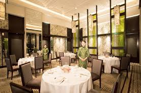 Elegant And Contemporarily Designed Our Newly Renovated Fragrance Chinese Restaurant Specialises In Authentic Cantonese Cuisine With Shanghainese