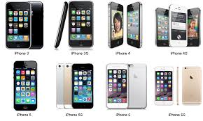 iPhone The Big Thing From Apple Product History