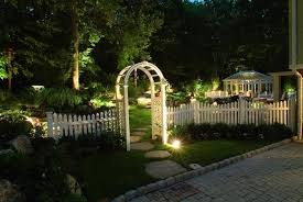 Diy Landscape Lighting Outdoor Without Electricity