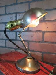 Ebay Antique Table Lamps by 74 Best Articulating Lamp Images On Pinterest Table Lamps Desks
