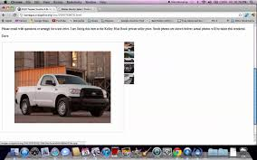 Craigslist Las Vegas Cars And Trucks - Ford F150 Popular In 2012 ...