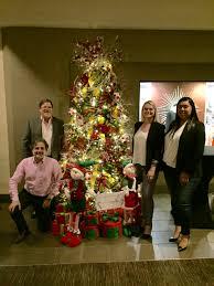 Becks Christmas Tree Farm by Freshpoint A Fresh Season Of Generosity U2026