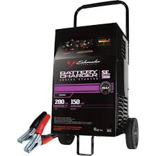 Schumacher Wheeled Battery Charger With Engine Start —6/12/18/24 ... Amazoncom Rally 10 Amp Quick Charge 12 Volt Battery Charger And Motorhome Primer Motorhome Magazine Sumacher Multiple 122436486072 510 Nautilus 31 Deep Cycle Marine Battery31mdc The Home Depot Noco 26a With Engine Start G26000 Toro 24volt Max Lithiumion Battery88506 Saver 236524 24v 50w Auto Ub12750 Group 24 Agm Sealed Lead Acid Bladecker 144volt Nicd Pack 10ahhpb14