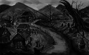 100 Sleepy Hollow House ArtStation Concept Of Sleepy Hollow Movie Saurav Hull