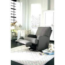 Recliner Glider Chair Nursery Visionexchange