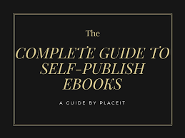A Complete Guide To Self-Publish Ebooks Why Self Publish Best Publishing Companies Mindstir Media 25 Amazon Publishing Ideas On Pinterest Easy Step By Guide For Selfpublishing Your Nook Book Createspace At Zero Cost And Distribute The Steps To Selfpublishing Part 3 Prepping Your Book Ad Croucher An Introduction Fiction Wellstoried 13 Mistakes Avoid Inkwell Editorial Seminars How To Write And Start A Business In 40 Hours Ebook Barnes Noble