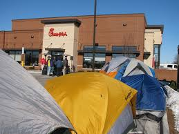 Chick-fil-A Diehards Wait It Out Wisconsin Style | Madison Wisconsin ... New Chickfila Restaurant Opens Thursday Money Journaltimescom Launches Another Food Truck In Houston Mlk Cfamlkfoodtruck Twitter Adp Columbia Trucks Roaming Hunger Wandering Lunch Washington Dc Finder All The Day Of The Is Finally At Hand Eater Chickfila Ddydaughter Date Night Anytime Limo Usa Inline Location Corp Ground Leaseabs Nnn Spring Tx Youtube Mobile 45 Best Cfa Images On Pinterest Event Ideas Digital