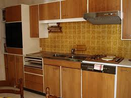 Kitchens Out Of The Past