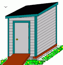 Plans To Build A Small Wood Shed by Shed Plans Vipshed Plans Vip