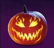 The Walking Dead Pumpkin Stencils Free by Best 25 Scary Pumpkin Ideas On Pinterest Scary Pumpkin Carving