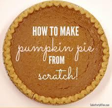 Skinnytaste Pumpkin Pie by 30 Amazing Thanksgiving Recipes The Ramblings Of An Aspiring