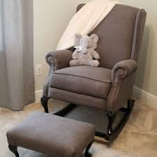 Dorel Rocking Chair With Ottoman by Home Decor Perfect Rocking Chair Recliner With Dorel Home Padded