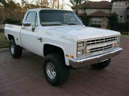 1986 Chevrolet K-10 For Sale | ClassicCars.com | CC-1014618