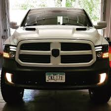 100 Dodge Truck Accessories RECON Upcountryfab Just Installed A Set Of Our