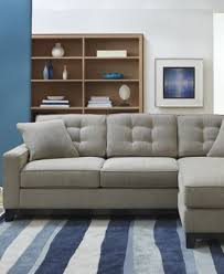 clarke fabric 2 piece sectional sofa furniture macy s