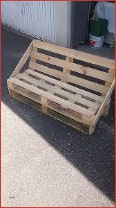 fabriquer un canapé en bois canape luxury comment fabriquer un canapé en bois de palette hd