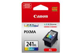 CL 241XL Color Ink Cartridge