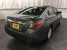 Certified Pre Owned 2015 Nissan Altima 2 5 S 4dr Car in Bremerton