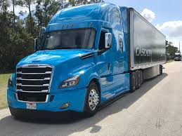 100 Used Freightliner Trucks For Sale Test Drive Cascadia 2020 Autonomouscapable