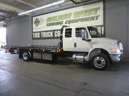 100 New Tow Trucks For Sale InternationalMV Extra CabFullerton CA Car