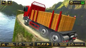 100 Driving Truck Games Uphill Gold Transport Drive Drive Luxury S On OffRoad