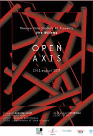 100 Axis Design Group Open