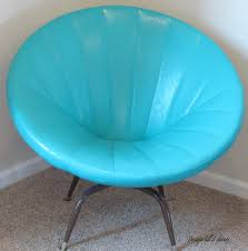 Plush Saucer Chair Target by Design Till It Shines Modern Chair Revival