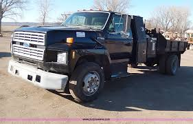 1989 Ford F700 Custom Cab Dump Bed Truck | Item I3750 | SOLD... Aulick Industries Belt Trailers Dump Carts Used Trucks Rentals Custom Built Truck Semitrckn Kenworth Custom T800 Tri Axle Dump Quad Axle For Sale In Virginia Best Resource This 600 Hp 1950 Ford F6 Is A Chopped Truck Straight Out Of Flatbed Crane Trailer With Tool Boxes City Of Folsom Taylor Wing Market Commercial Heavy Trucking Pinterest Trucks And Freightliner 64th Scale Mack Granite W Plow Working Utah Nevada Idaho Dogface Equipment