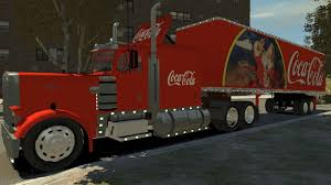Grand Theft Auto 5 Trucks Trailers - Marcpous
