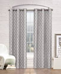 Moroccan Lattice Curtain Panels by Moroccan Grommet Top Sheer Curtain Panels Interior Finishes