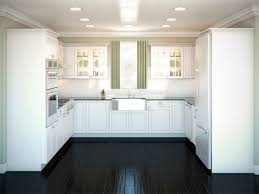 13 Best Kitchen U Shaped With End Window Images On Pinterest